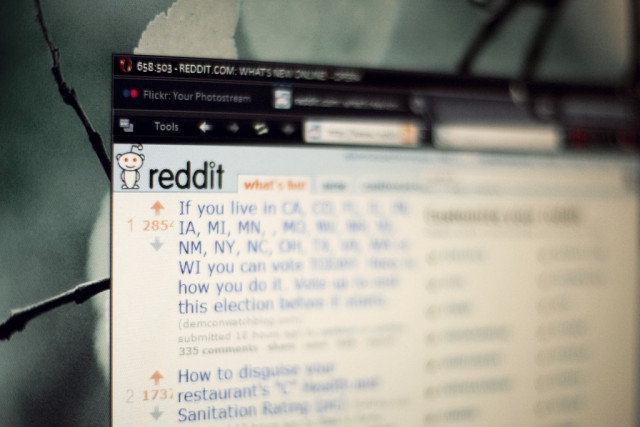 Reddit got 55 user data requests in 2014, complied over half the time