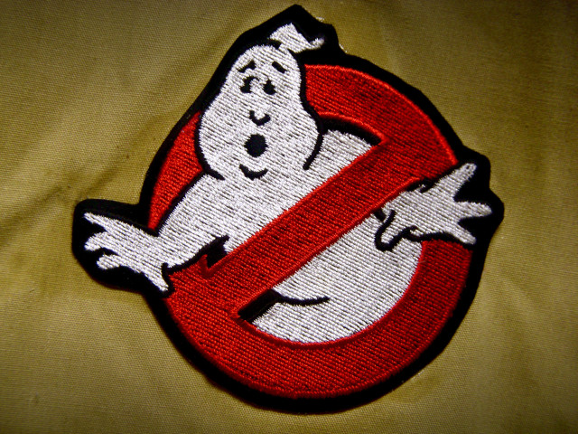 In the next <em>Ghostbusters</em>, the &quot;no ghost&quot; logo may also indicate &quot;no men,&quot; if you assign Stay-Puft a gender, anyway.