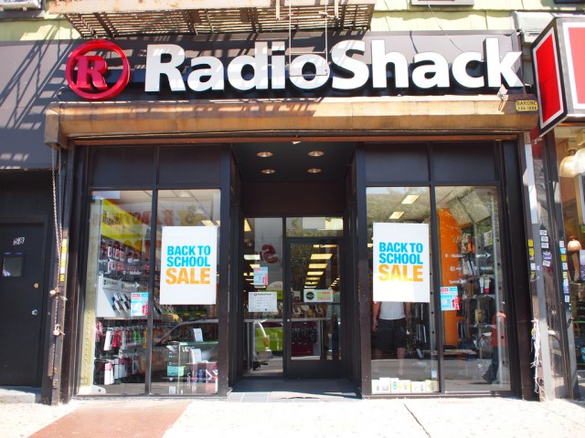 RadioShack could file for bankruptcy protection as soon as next month