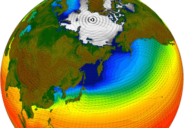 Are climate models biased?