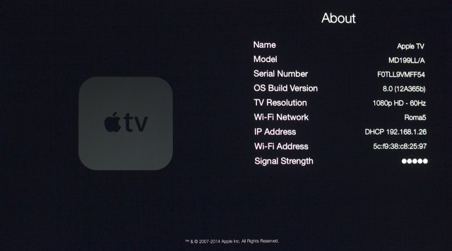 Part of the Apple TV's iOS 8 update was (limited) HomeKit functionality.