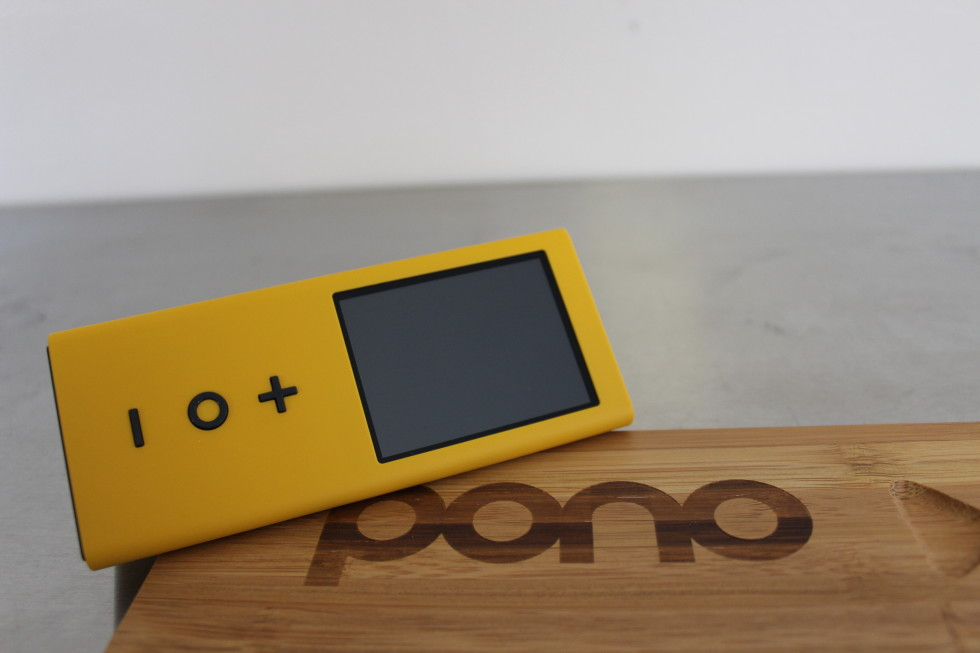 Pono Player review: A tall, refreshing drink of snake oil