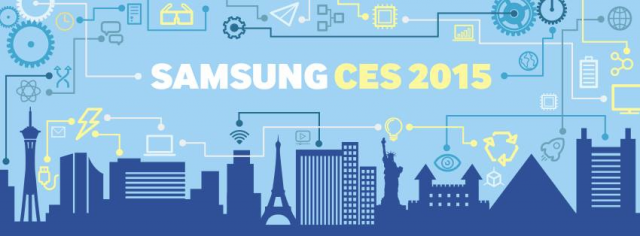 Liveblog (6:30p PT): Samsung may open CES with everything from cameos to curved displays
