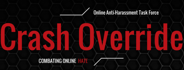 "Doxing victim Zoe Quinn launches online ""anti-harassment task force"""