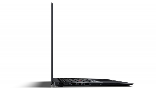 Hands on: New Lenovo ThinkPad X1 Carbon reignites my ThinkPad love affair