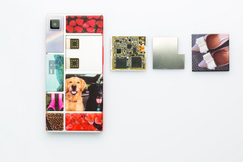 Google's modular Project Ara smartphone is creeping closer to reality.