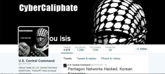 Real or not, purported hack on US military is a coup for Islamic extremists