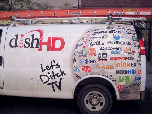 TV on your phone: Dish prevails in copyright fight with broadcasters