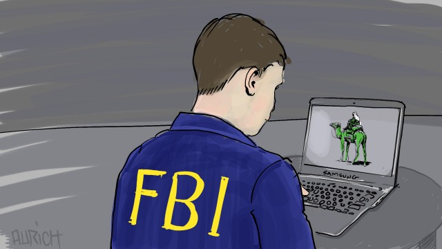 FBI admits it uses stingrays, zero-day exploits