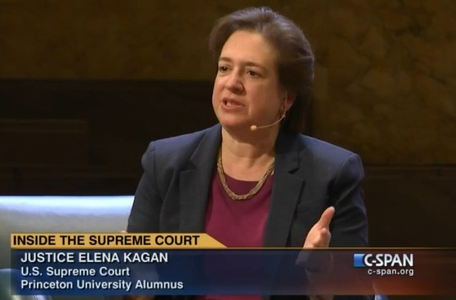 Supreme Court justice second-guesses decisive vote in gaming free speech case