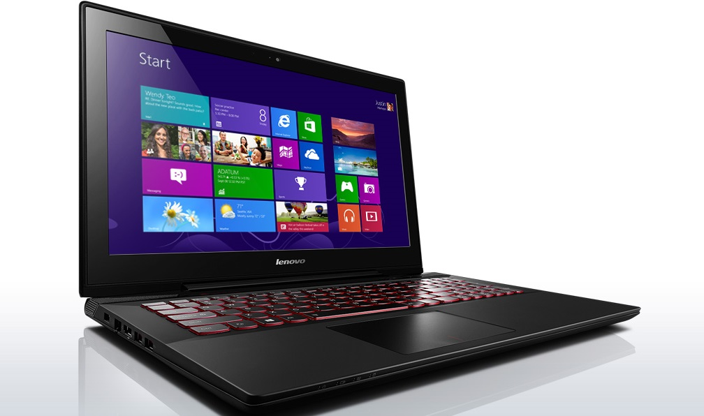 Dealmaster: Get a Lenovo Y50 gaming laptop with a 4K ...