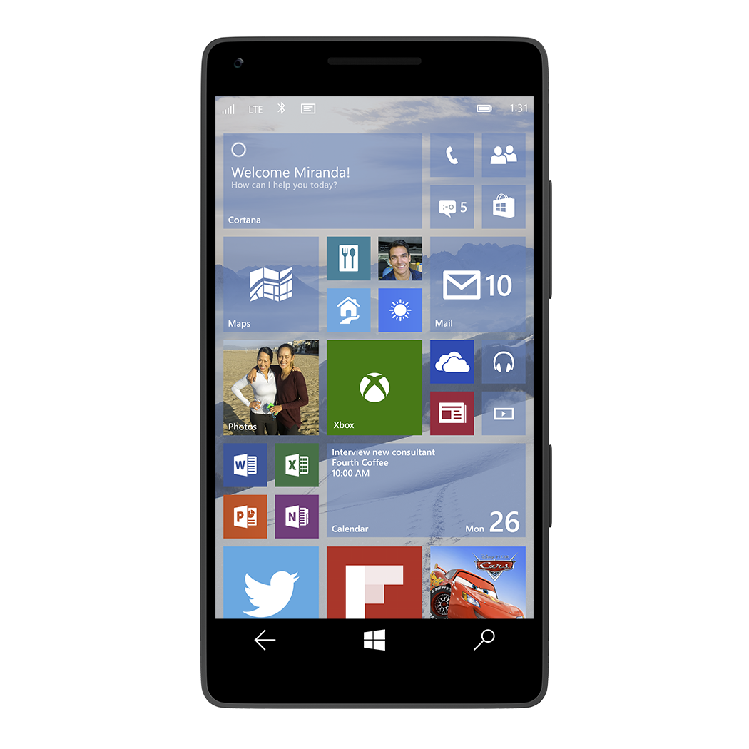 best windows mobile phone apps
