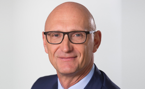 Deutsche Telekom AG CEO Timotheus Höttges.
