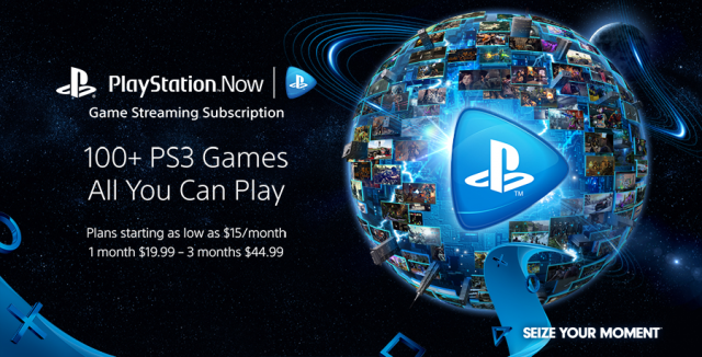 With PlayStation Now, Sony proves that game streaming works