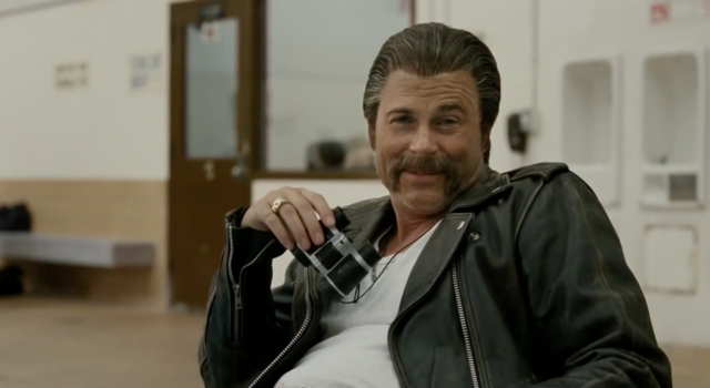 """I'm Super Creepy Rob Lowe, and I think DirecTV's advertising is deceptive."""