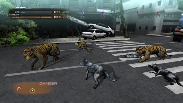 <i>Tokyo Jungle</i> is the kind of sleeper hit that's great for a revisit as part of a PlayStation Now subscription.