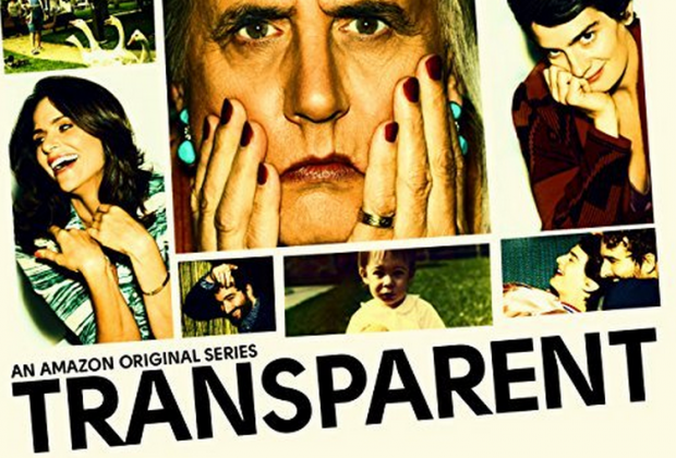 Amazon won a Golden Globe this year for its original series <em>Transparent</em>.