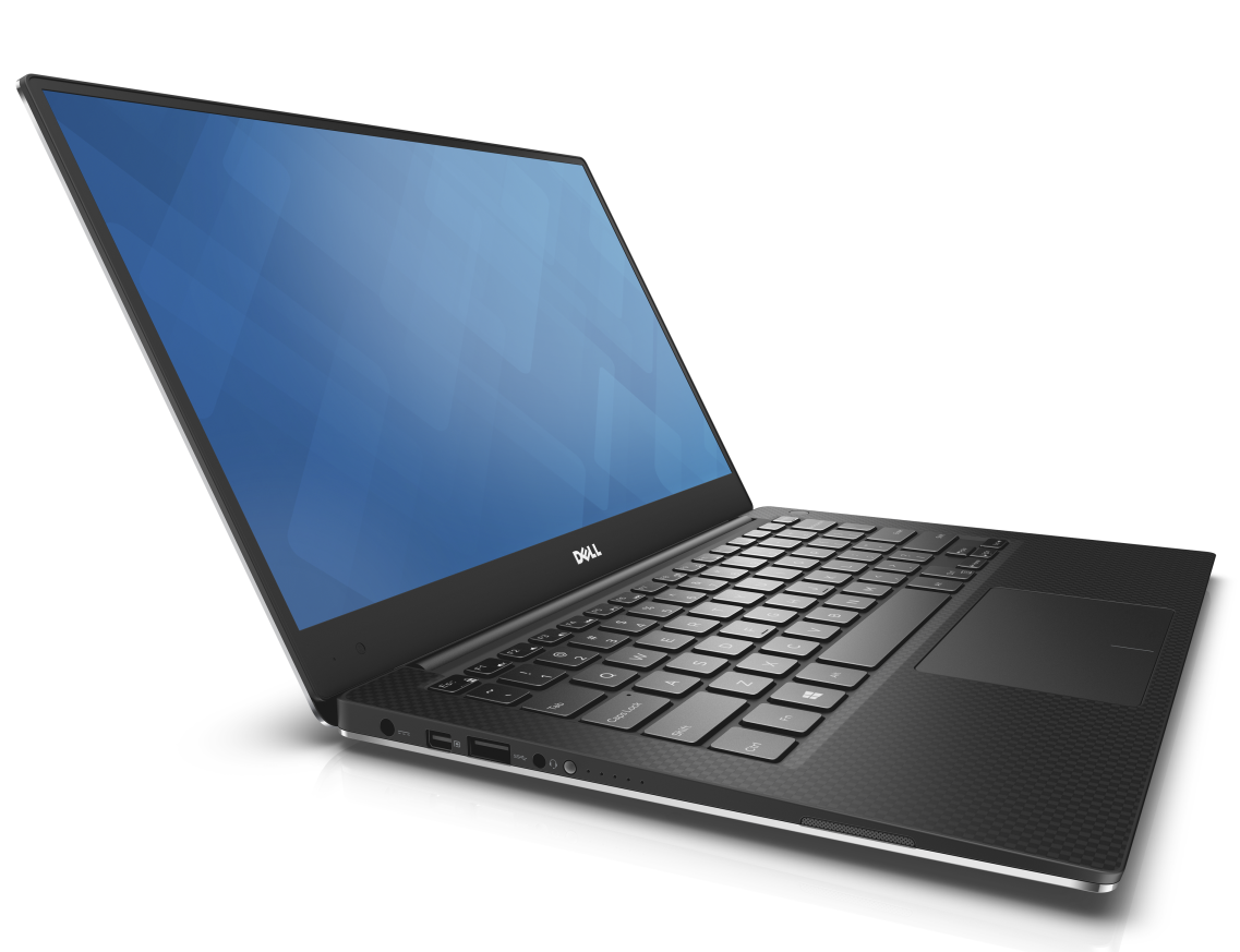 Hands On Dell Xps 13 Packs A 13 Inch Screen Into An 11
