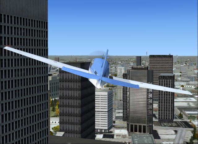 """Suspicious male in possession of flight simulator game"" lawsuit moves ahead"