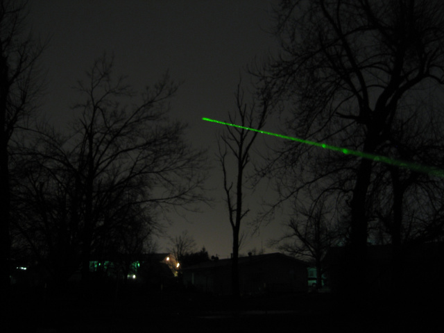"""I'm so sorry. I'm stupid,"" says man who allegedly fired laser at police"