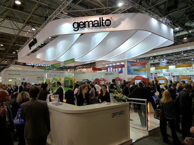 Gemalto says reports of its hack by the NSA and GCHQ were