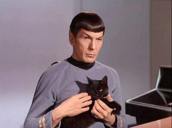 "From Editor Jonathan Gitlin: ""Rather sad news about Leonard Nimoy. Remember him with a smile with this photo."""