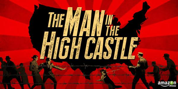 Amazon orders full season of Philip K. Dick's Man in the High Castle