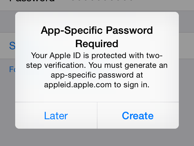 Apple extends two-factor authentication to FaceTime and iMessage