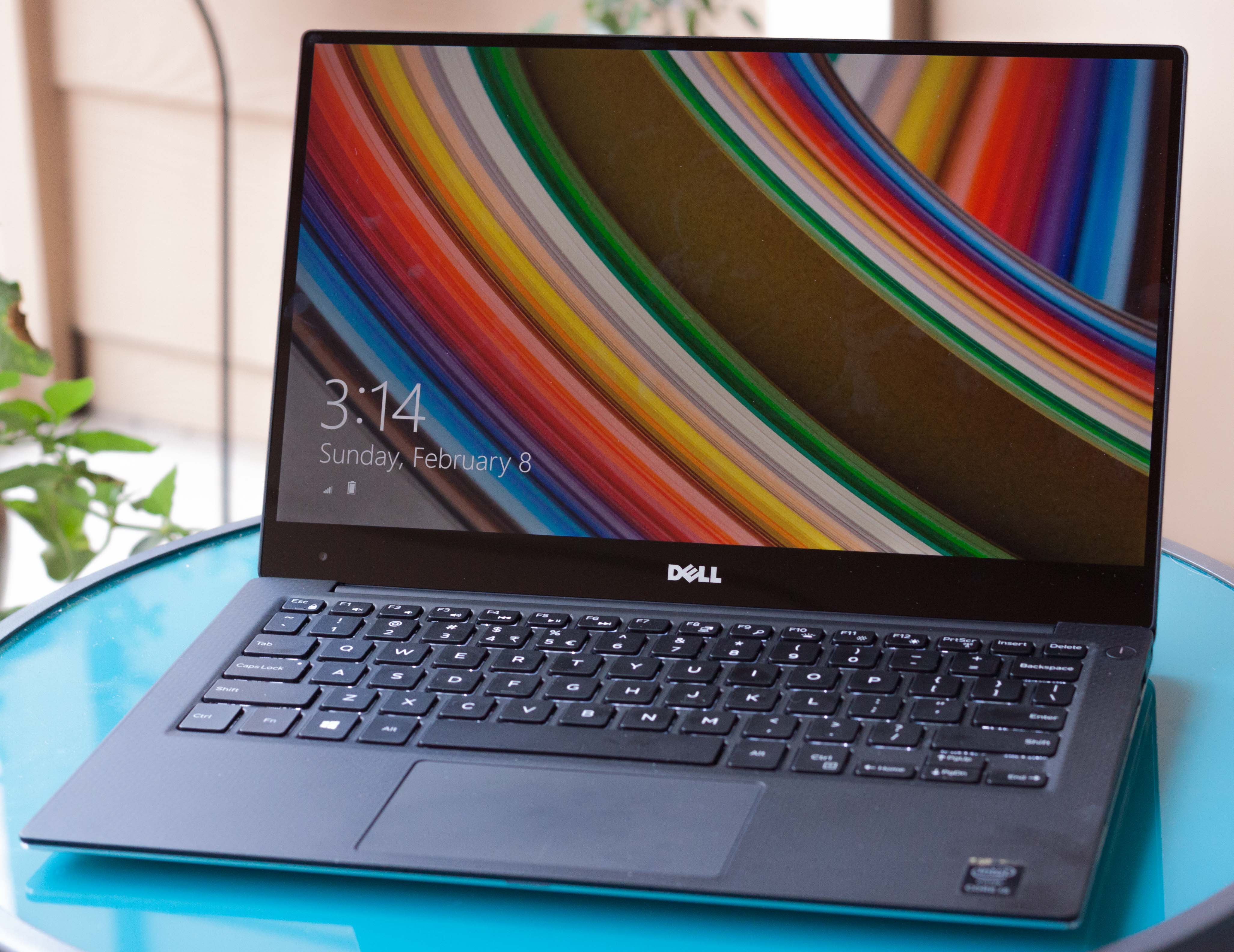 Review The Dell Xps 13 Is The Pc Laptop To Beat Ars