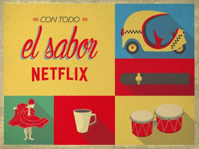 Netflix launches streaming in Cuba