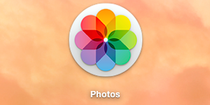 Editing with Photos for OS X, Apple's iPhoto (and Aperture ...