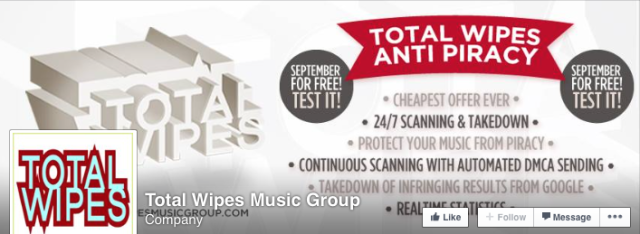 """""""Bug"""" causes music group to bombard Google with bogus DMCA takedowns"""
