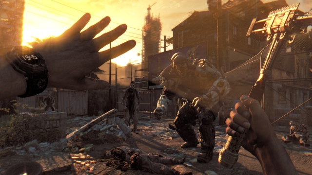 ESA apologizes for DMCA claim on Dying Light mod files