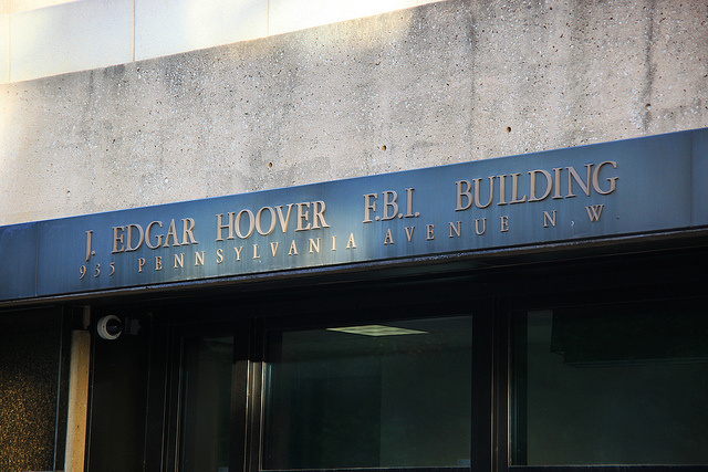 Citing encryption, FBI lobbying to keep phone metadata spying powers