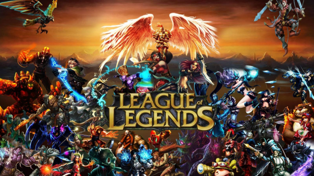 League Of Legends E Sports Organizer Limits Lesbian And Transgender Participants Updated