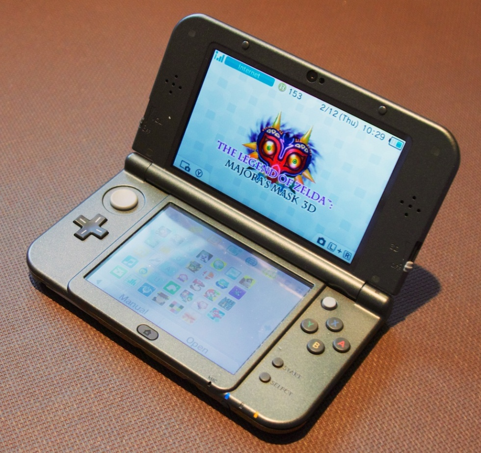 A look at the PDP New Nintendo 3DS XL Clip Armors - Game ...