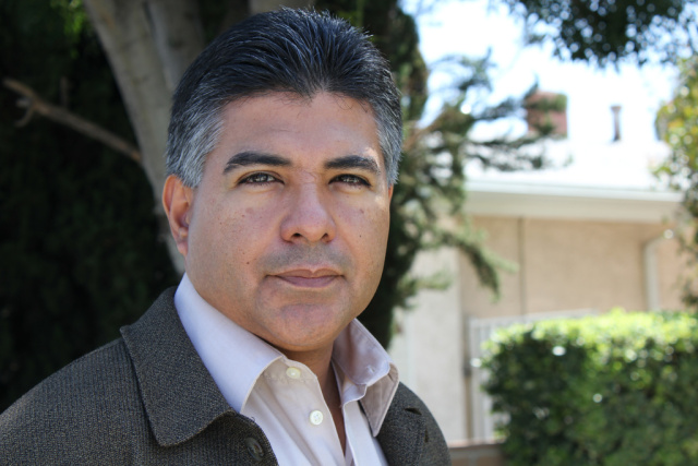 US Rep. Tony Cárdenas (D-CA).