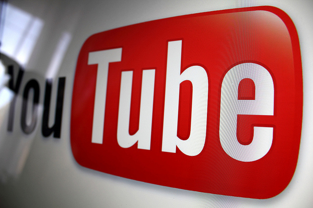 UK government halts its YouTube ads after some appear on extremist videos [Update]