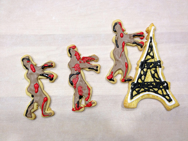 Farewell for now, zombie cookies.