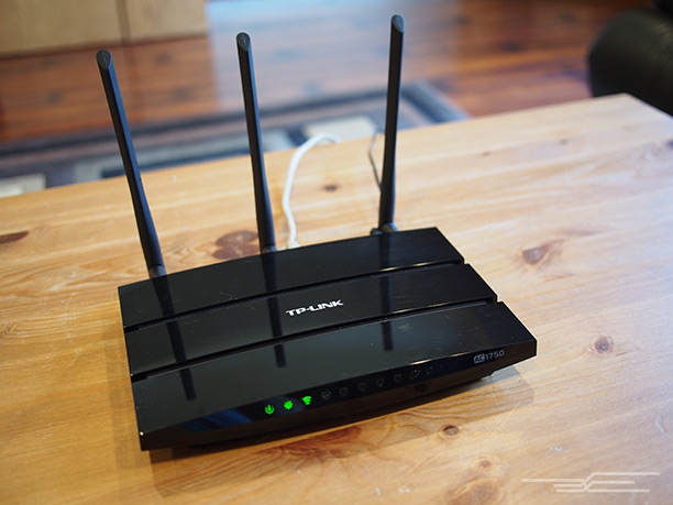 From The Wirecutter: The best Wi-Fi router (for most people