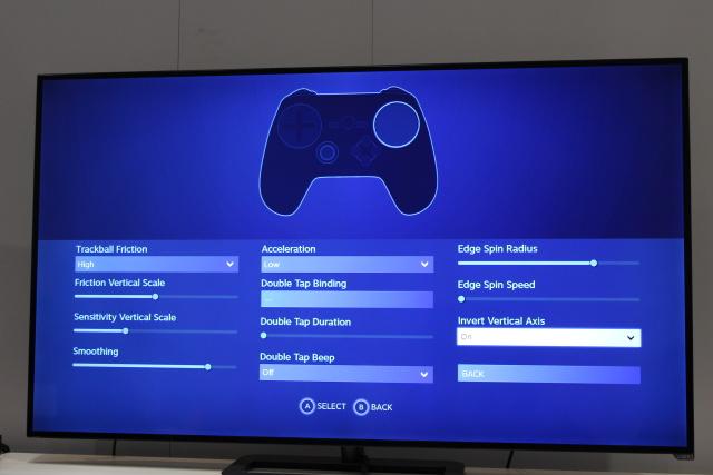 Steam Controller, SteamVR, Steam Machines: Valve's hardware push in