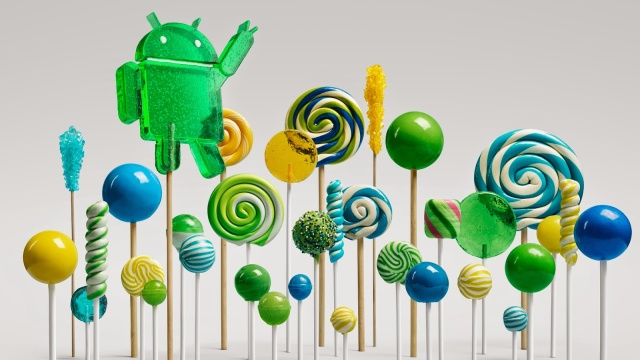 Android 5.0 Lollipop doesn't require full-disk encryption by default after all.