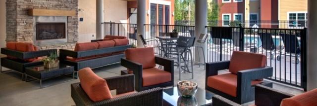 Windermere Cay Apartments Near Orlando Florida