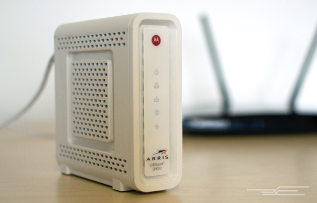 From The Wirecutter The Best Cable Modem For Most Folks