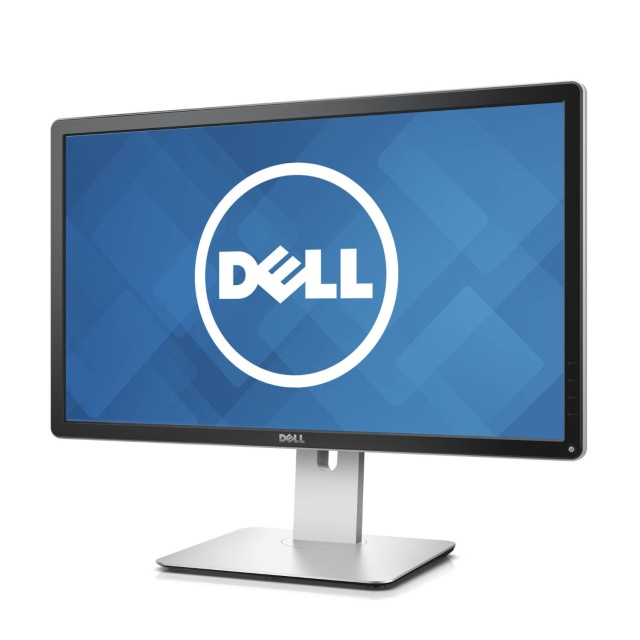 Dell's P2415Q is a decent way to get a 60Hz 4K display that isn't humongous and doesn't cost more than the system you're attaching it to.