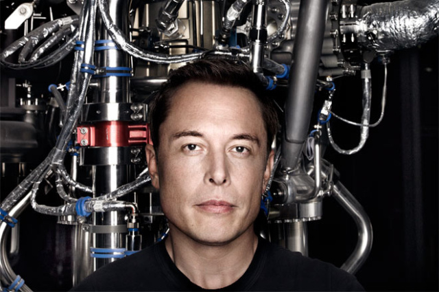 Musk: We need universal basic income because robots will take all the jobs