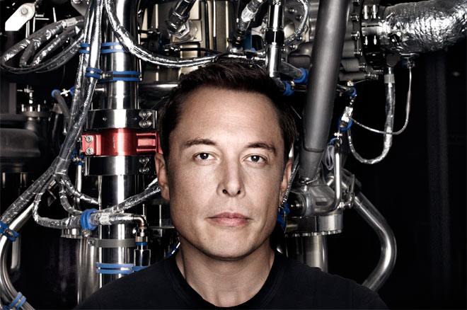 Musk We Need Universal Basic Income Because Robots Will Take All The Jobs Ars Technica