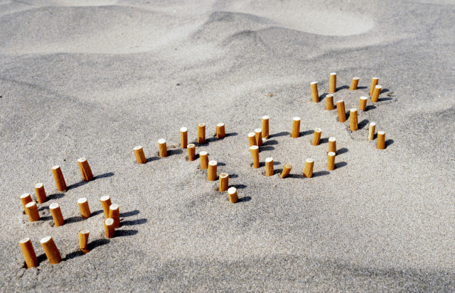 Cigarettes: A product that kills two out of three of its users