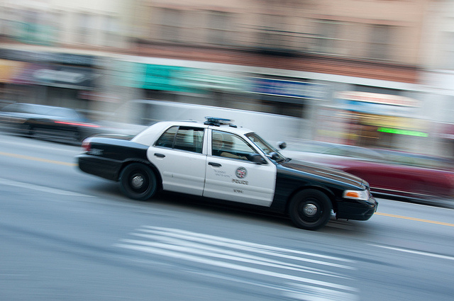 LAPD does not adequately review dash-cam footage, audit says