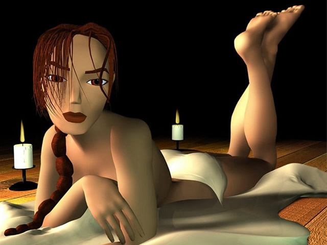 Toby Gard wanted Lara Croft to be sophisticated and unattainable, but Eidos marketing often portrayed her solely as a sex symbol.
